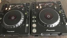 2 speaker lem lx150 / 2 pioneer mk3 1000