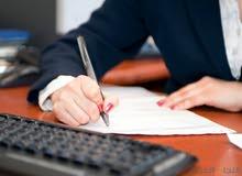 مطلوب سكرتيرة للعمل فورا  بمكتب إقليمي ب صويفية