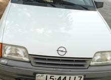 Opel Kadett 1990 For sale - White color