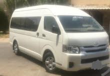 Manual White Toyota 2010 for sale