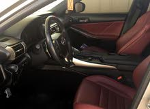 Used condition Lexus ISF 2014 with  km mileage
