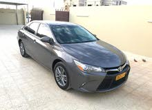 Toyota Camry car for sale 2015 in Barka city
