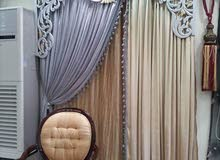 ستاره ديكور مع خشب مغربي مترين ونص تفصيل حسب الطلب السعر 95.000