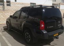For sale 2011 Black Xterra