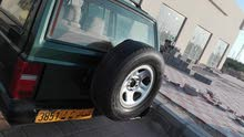 Available for sale!  km mileage Jeep Cherokee 1996