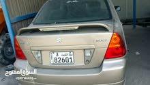 Used condition Suzuki Liana 2005 with 10,000 - 19,999 km mileage