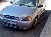 Kia Rio car for sale 2004 in Zarqa city