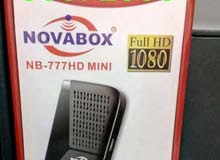 Novabox receiver full hd