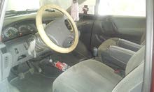 1997 Used Previa with Manual transmission is available for sale