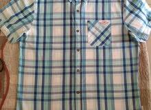 قميص ماركه بريطاني