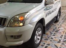 Toyota Prado 2008 in Baghdad - Used