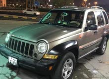 Jeep Grand Cherokee car for sale 2005 in Hawally city