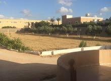 #الكيخيا للعقارات --بنغازي  فيلا في الهواري السيده عائشه  بالقرب من إدارة النهر علي الرئيسي