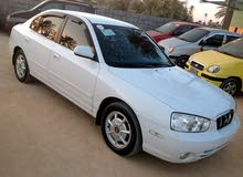 Hyundai Avante Used in Misrata