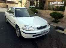 Used condition Honda Civic 1998 with 180,000 - 189,999 km mileage