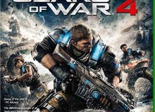 gears of war 4 XBOX ONE (جيرز أوف ور)