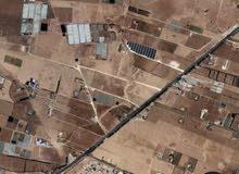 قطعة ارض للبيع في مادبا قرب الاندلسية