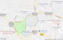 فرصة للاستثمار عمارة في عرجان