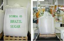 سكر برازيلي