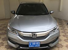 Honda Accord 2017 For Sale