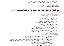 عمارة أمين الفاخوري للطالبات