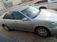 Toyota Camry 2004, for sale.