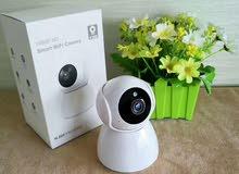 كاميرات مراقبة صوت و صورة بسعر الجملة 360 درجة