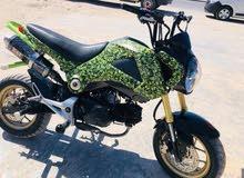 هوندا Msx 125cc