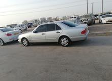 مرسدس E240 1998