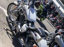 honda shadow spirit 750 cc 2009