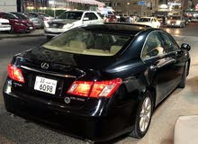 Used 2009 Lexus ES for sale at best price