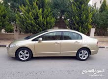 Available for sale! 150,000 - 159,999 km mileage Honda Civic 2008