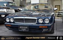 جاغوار Daimler Double Six V12 1995