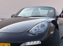 Used condition Porsche Boxster 2011 with  km mileage