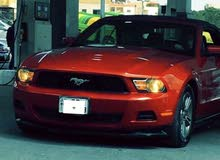 Ford Mustang in Amman for rent