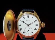 ساعة روليكس قديمة ونادرة من 1934م