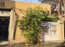 بيت مساحة 144 م مربع للبيع في مدينة الصدر