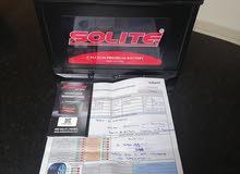 Brand New Solite Battery 85D26L
