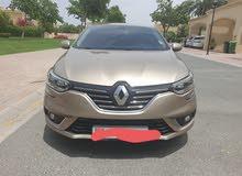 2020 Renault Megane 2.0L