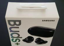 للبيع سماعة +Galaxy Buds جديده