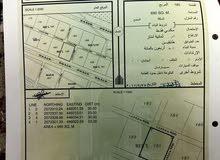 ارض للبيع في ولاية عبري منطقة الرايبة