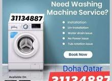 washing machine repair Doha Qatar