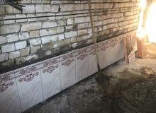 عمل كافة السيراميك جدار ارضية