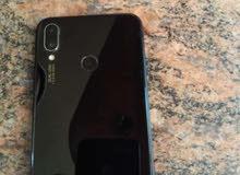 تليفون هواوي نوفا 3i كتير نضيف معو بس شارج مامفكوك ذاكرتو 128جيغا و4 رام