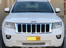 2012 Grand Cherokee /Expat used /Laredo / Option 1