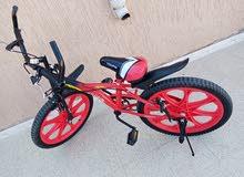 دراجة هوائية 20 نضيفة استعمال بسيط
