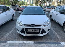 Ford Focus 2012 bcc