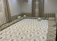 شقة مفروشة 5 غرف