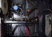 كيس العاب core i5 + GTX EVGA FTW 970