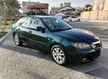 مازدا 3 للبيع موديل 2007